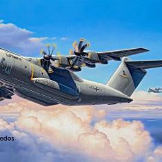 Macheta Revell Avion Militar Airbus A400m Luftwaffe - Rv3929