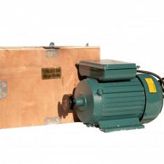 Motor electric monofazat - Ecotis - 2.2 kw-3000 rpm