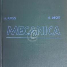Mecanica (1981)
