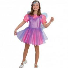 Costum Copii pentru serbare Zana Isabella 104 cm