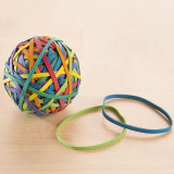 Bila cu elastice