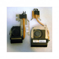 Sistem de racire Cooler - ventilator , heatsink - radiator laptop - Laptop Acer aspire 3820T