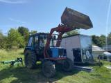 Tractor Belarus 82.1 folosit