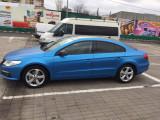 Vând Passat CC, Motorina/Diesel, Hatchback