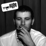 Arctic Monkeys Whatever People Say I Am (cd)