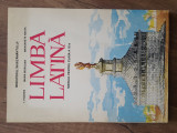 LIMBA LATINA CLASA A IX A - l. Fischer, 1997, Clasa 9
