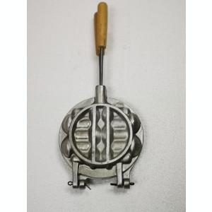 Forma prajituri ciupercute