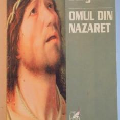 OMUL DIN NAZARET de ANTHONY BURGESS , 1998