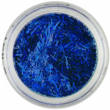 Confetti bleumarin - fâşii
