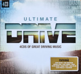 Ultimate Drive: 4 CDs Of Great Driving Music (box set orig.)