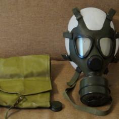 Masca militara protecție împotriva Covid 19, virusi, gaze, fum, praf