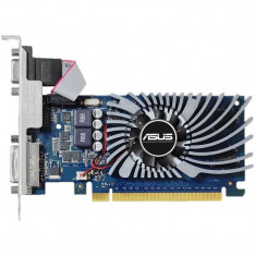 Placa video ASUS GeForce GT 730 2GB DDR5 64-bit Low Profile