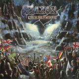 Saxon Rock The Nation expanded (cd)