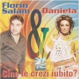 CD Cine Te Crezi Iubito?, manele