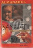 Almanahul sanatatii 1989
