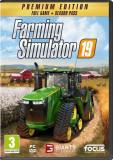 Farming Simulator 19 Premium Edition (PC)