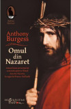 Omul din Nazaret, Anthony Burgess