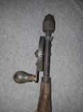 Masina de gaurit veche/bormasina manuala veche tip Antic,colectie,mica,T.GRATUIT