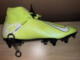 Ghete fotbal Nike Phantonsn Ghost ACC, 40, Verde