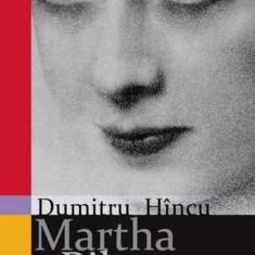 Martha Bibescu pe care n-o cunoastem/Dumitru Hincu