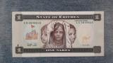 1 Nafka 1997 Eritrea, Eritreea
