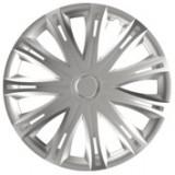 Capace roti auto Spark 4buc - Argintiu - 17' ManiaMall Cars