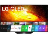 Televizor OLED LG OLED65BX3LB, 164 cm, Smart, 4K Ultra HD, Clasa G