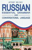 Russian Language: Essential Grammar and Conversation Language