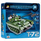 Cumpara ieftin Set de construit Cobi, Electronic, Tanc T-72 (450 pcs)