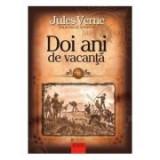 Doi ani de vacanta - Jules Verne