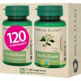 Herbotensin 60Cpr Pachet 1+1
