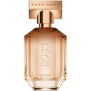 Hugo Boss Boss The Scent Private Accord Eau de Parfum femei 100 ml