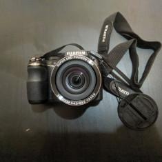 Fujifilm s3200 nou, 0 cadre.