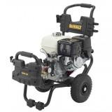 Masina de spalat cu presiune profesionala DeWalt 8.4CP 210bar 780l/h - DXPW009E