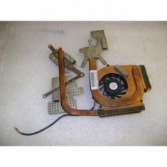 Cooler - ventilator , heatsink - radiator laptop Sony Vaio VGN CR31S PCG-5K2M