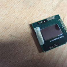 Procesor i7-720qm  socket G1