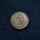 3a 50 Bani 2011 Mircea cel Batran / moneda comemorativa