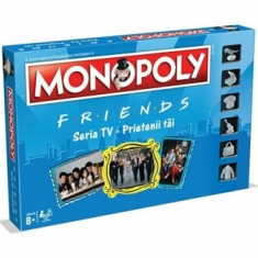 Joc Monopoly - Friends
