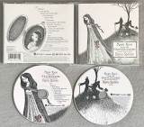 Regina Spektor - Mary Ann Meets the Gravediggers and Other Short Stories CD+DVD