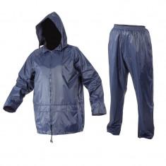 Costum ploaie Lahti Pro, marimea 3XL, albastru