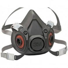 Masti protectie respiratorie -profesionale 3M- aerosoli,virusi,gaze,vapori,praf