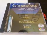 Verdi, Puccini - 3471, CD