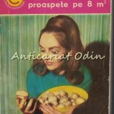 Ciuperci Proaspete Pe 8 m2 - Zoe Beratlief, Radu Vioreanu