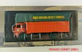 Macheta camion PEGASO COMET 1090 L 1/43