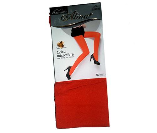 Ciorapi dama cu chilot - culoare - portocalii...OFERTA !!