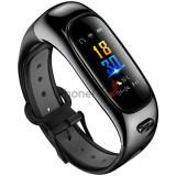 Bratara inteligenta cu handsfree Bluetooth - iPaky Sport HandBand
