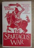 Barry Strauss - The Spartacus war