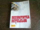 SECURITATEA RETELELOR - STUART MCCLURE