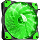 Ventilator Genesis Hydrion 120 Green LED