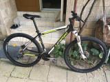 Bicicleta mtb 29' frâne hidraulice
